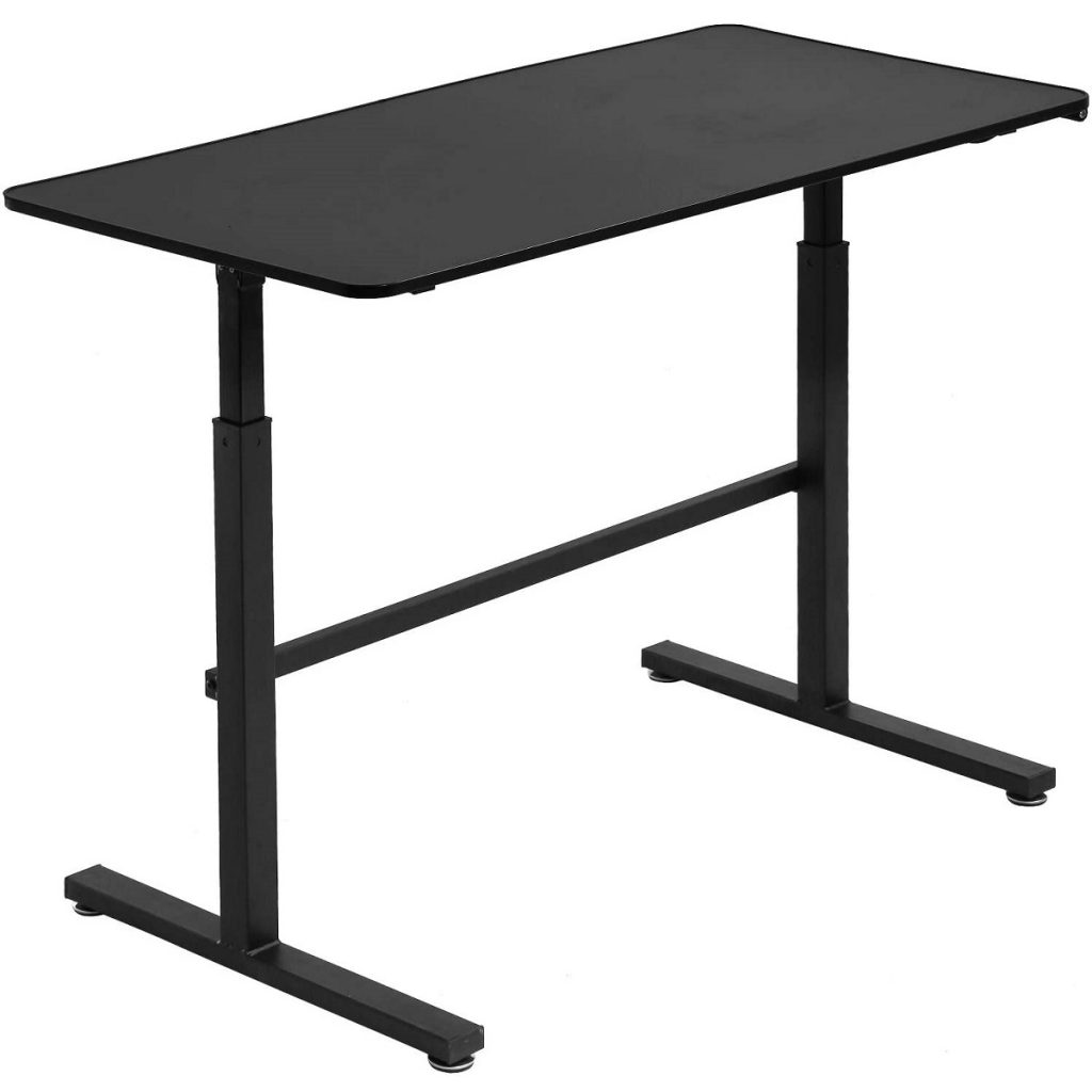 best value standing desk for home office