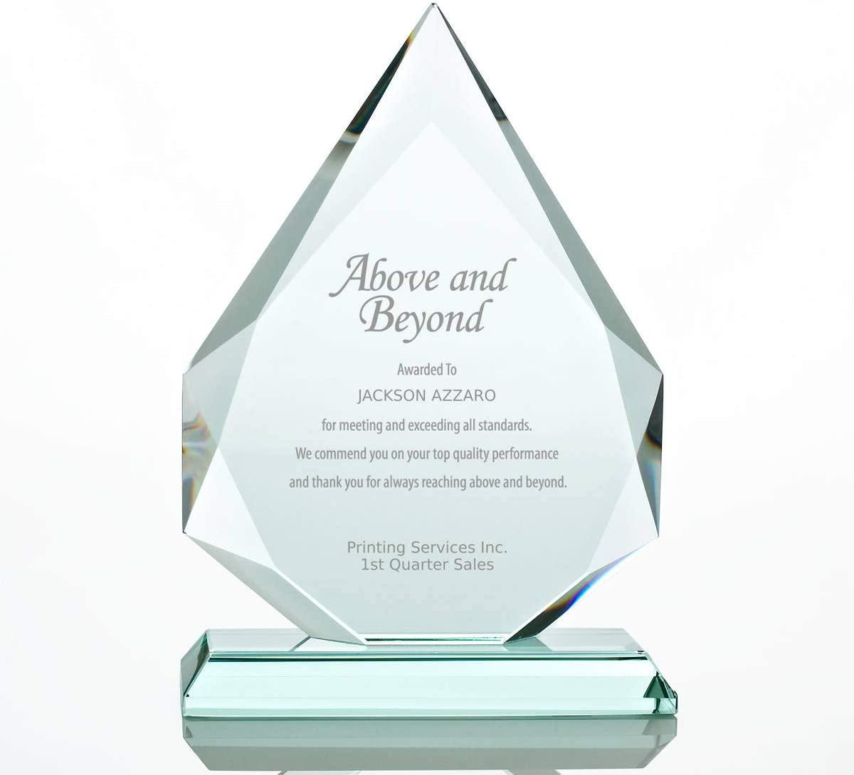 Jase Glass Award