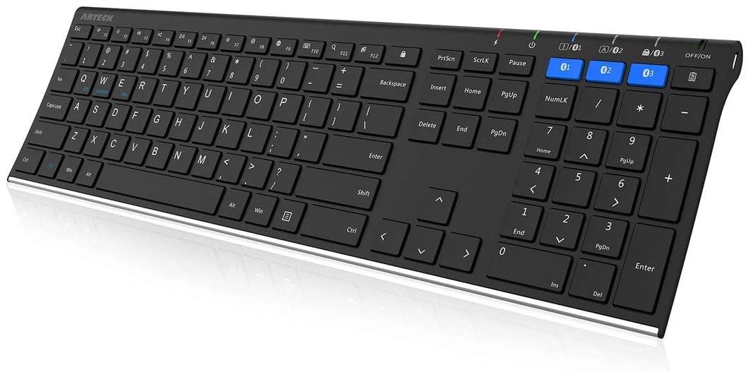 Arteck Universal Bluetooth Keyboard